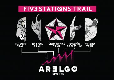 Descuento circuito Five Station Trail