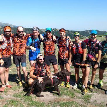 SALIDA CLUB: BARRANCA – MALICIOSA – BOLA – BARRANCA 14 KM