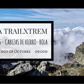 QUEDADA 8 OCTUBRE 2017 | RESTAURANTE VENTA MARCELINO – COTOS | 9.00 hs