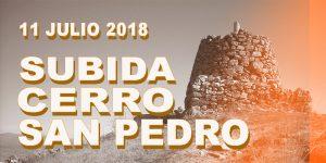 CERRO DE SAN PEDRO 2108