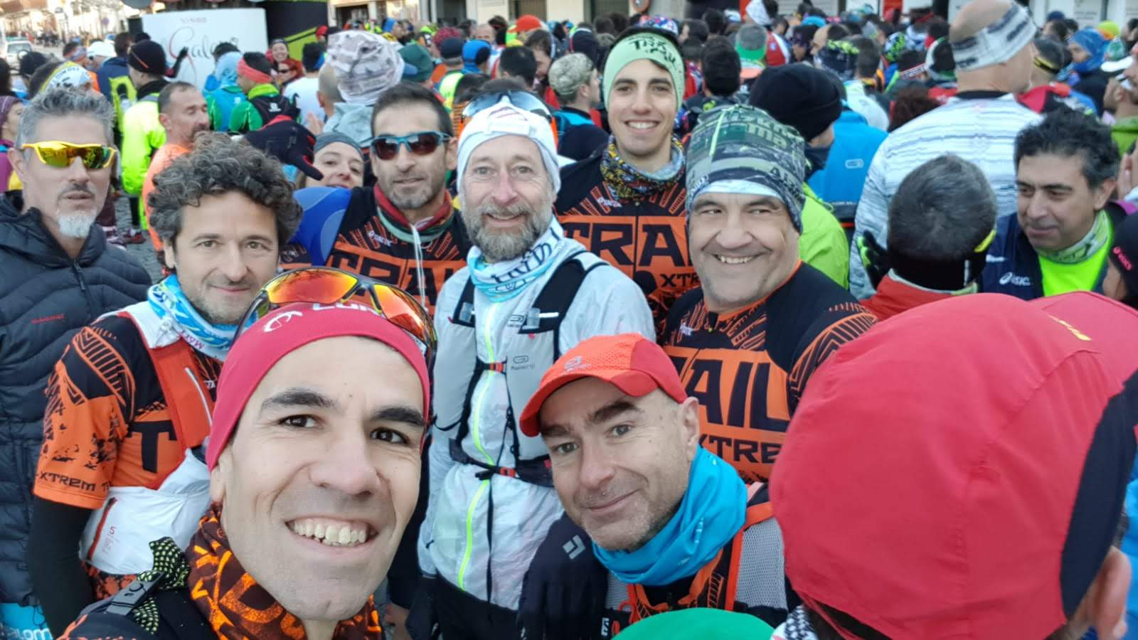 TRAILXTREM TEAM